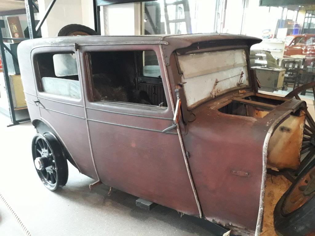 Musée de l'automobile de Leuze - Mahymobiles 20210859