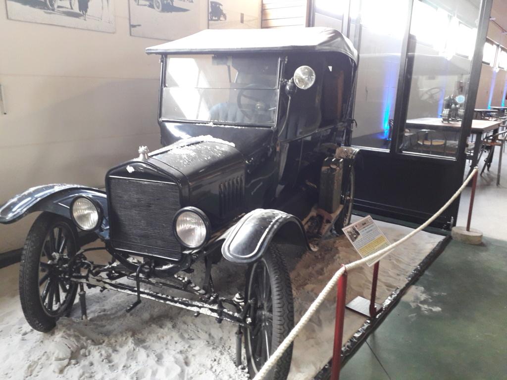 Musée de l'automobile de Leuze - Mahymobiles 20210863