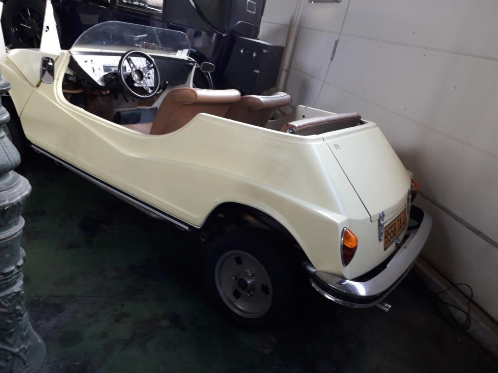 Musée de l'automobile de Leuze - Mahymobiles 20210866