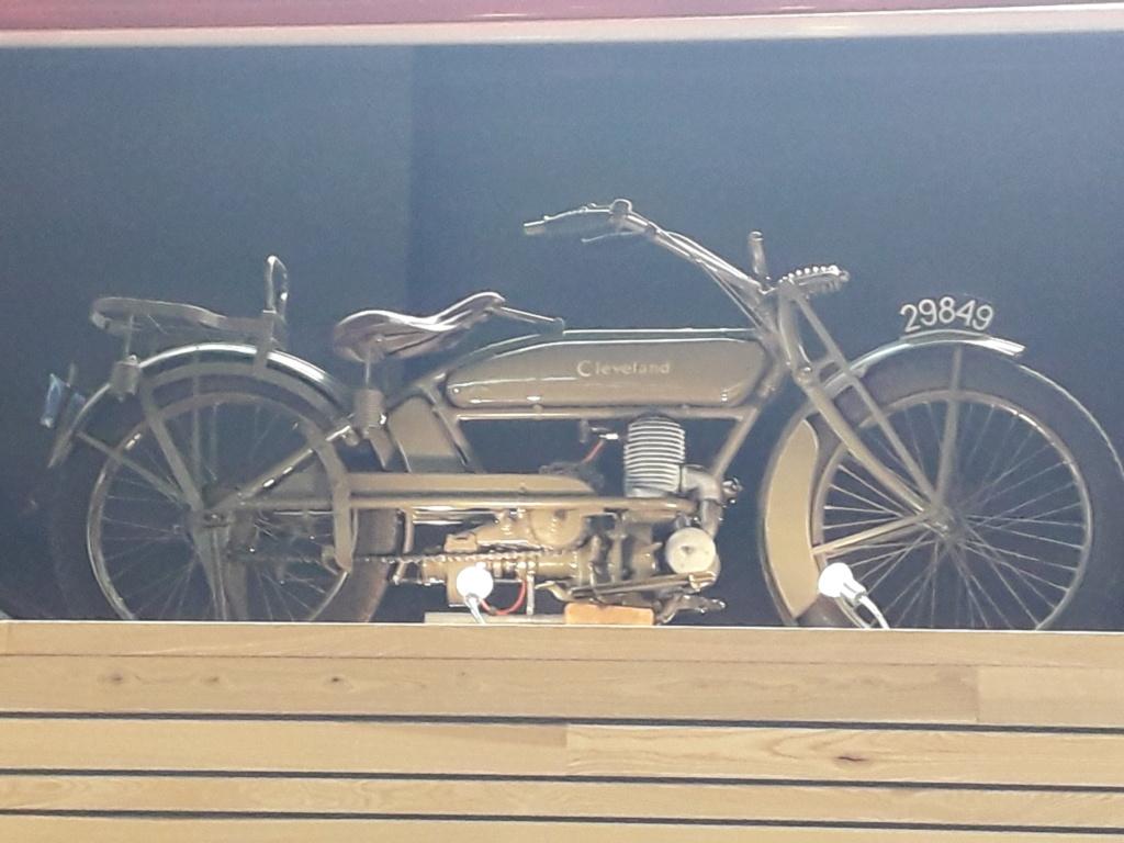 Musée de l'automobile de Leuze - Mahymobiles 20210868