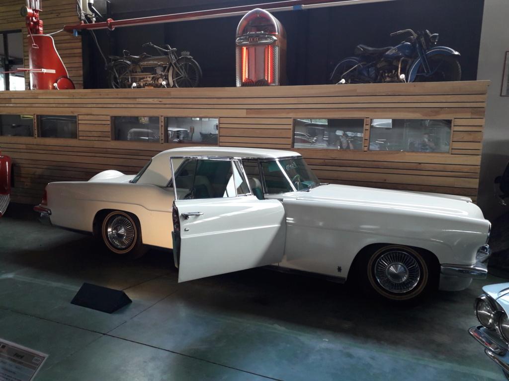 Musée de l'automobile de Leuze - Mahymobiles 20210870