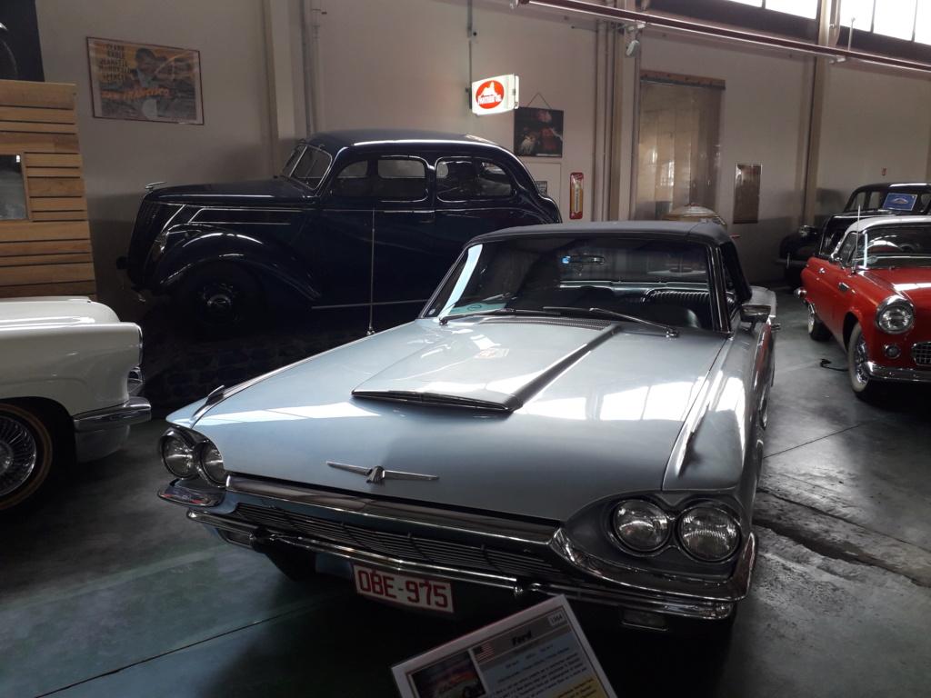Musée de l'automobile de Leuze - Mahymobiles 20210871
