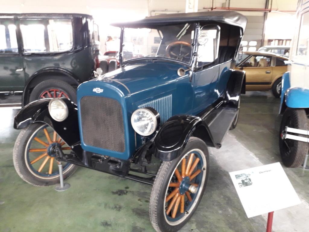 Musée de l'automobile de Leuze - Mahymobiles 20210874