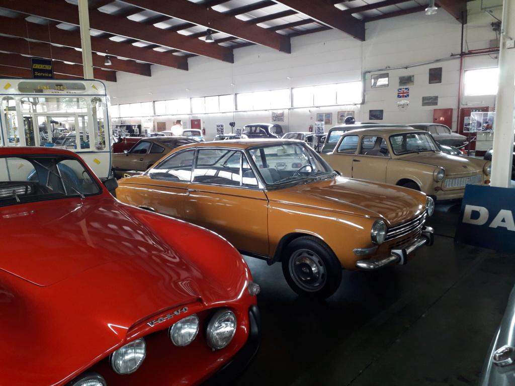 Musée de l'automobile de Leuze - Mahymobiles 20210875