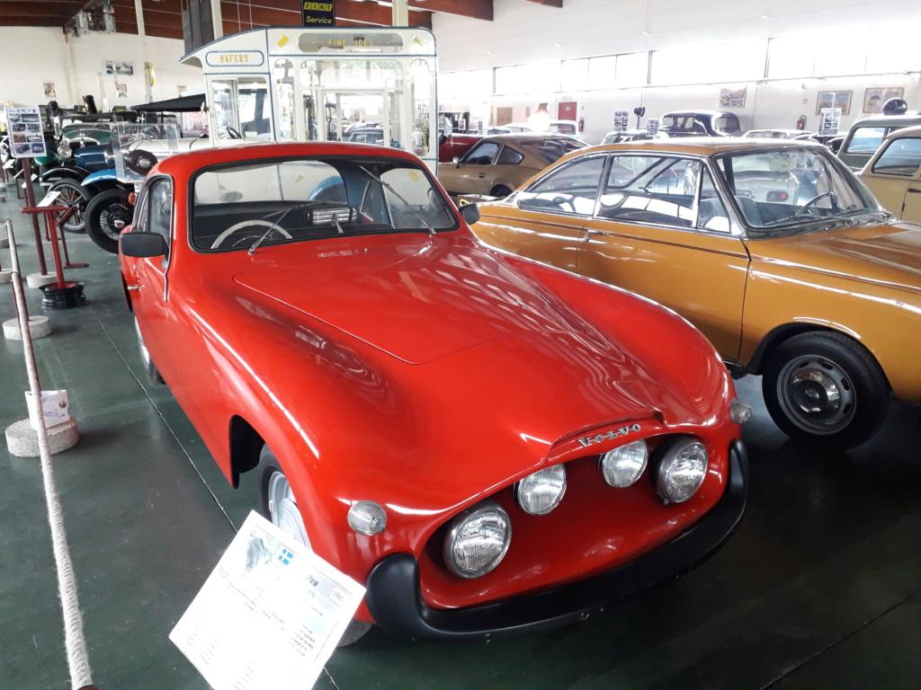Musée de l'automobile de Leuze - Mahymobiles 20210876