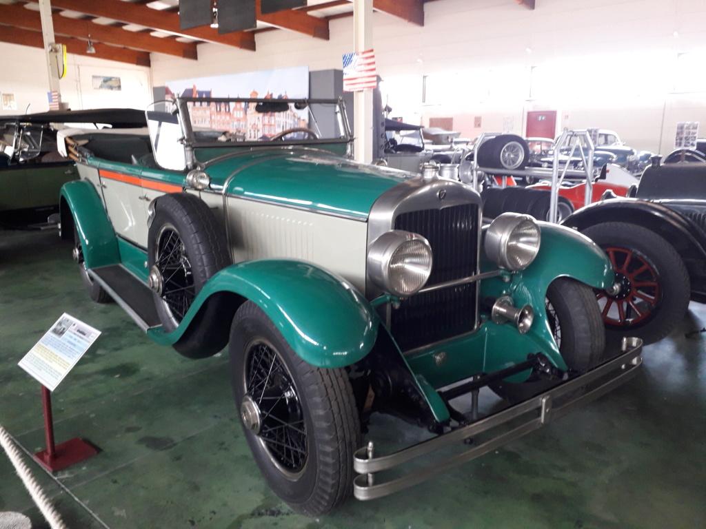 Musée de l'automobile de Leuze - Mahymobiles 20210878