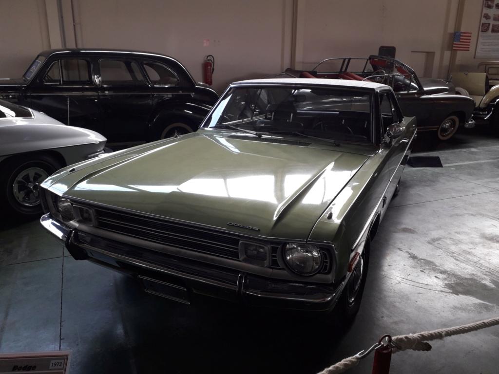 Musée de l'automobile de Leuze - Mahymobiles 20210879