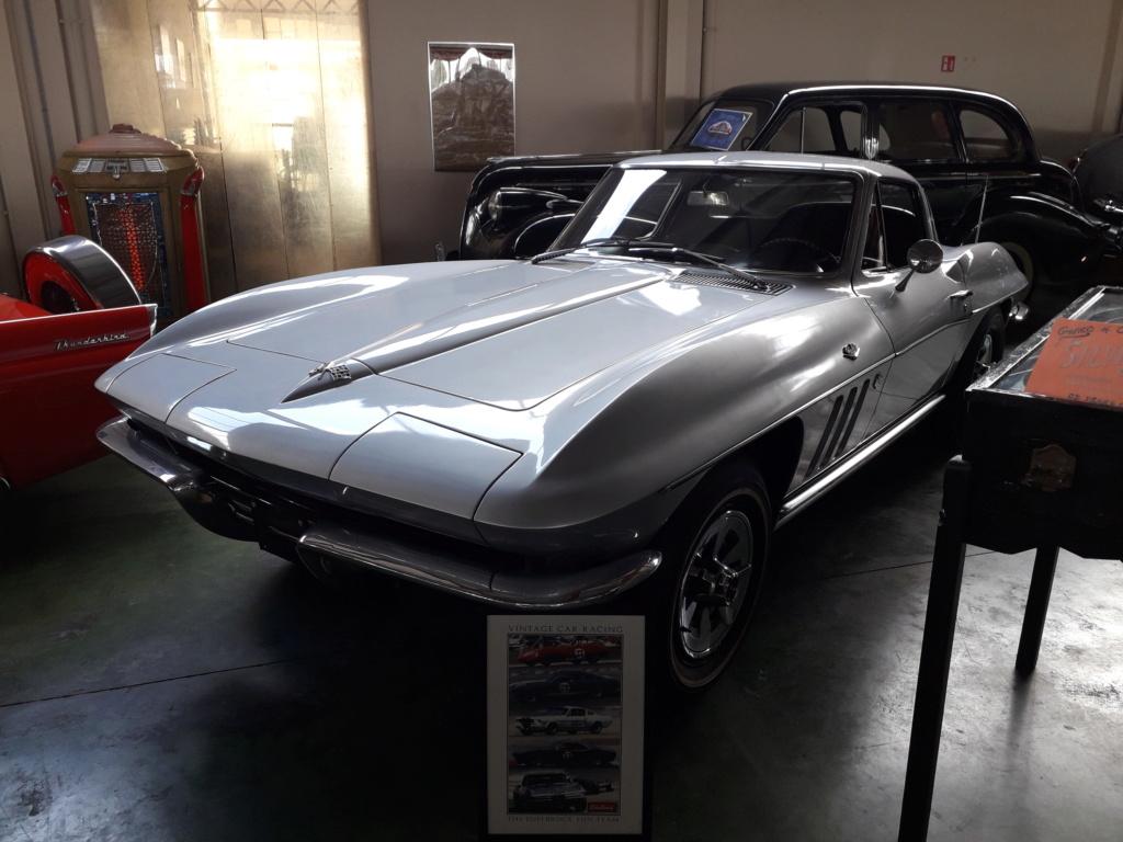 Musée de l'automobile de Leuze - Mahymobiles 20210880