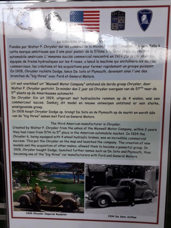 Musée de l'automobile de Leuze - Mahymobiles 20210882