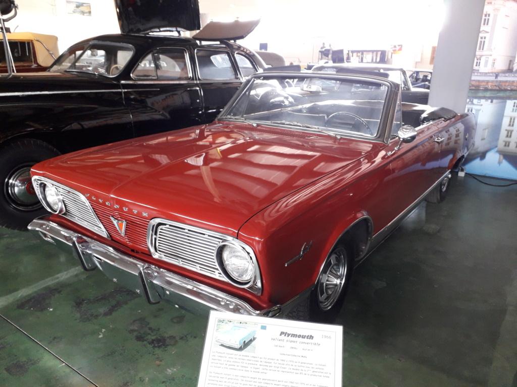 Musée de l'automobile de Leuze - Mahymobiles 20210883