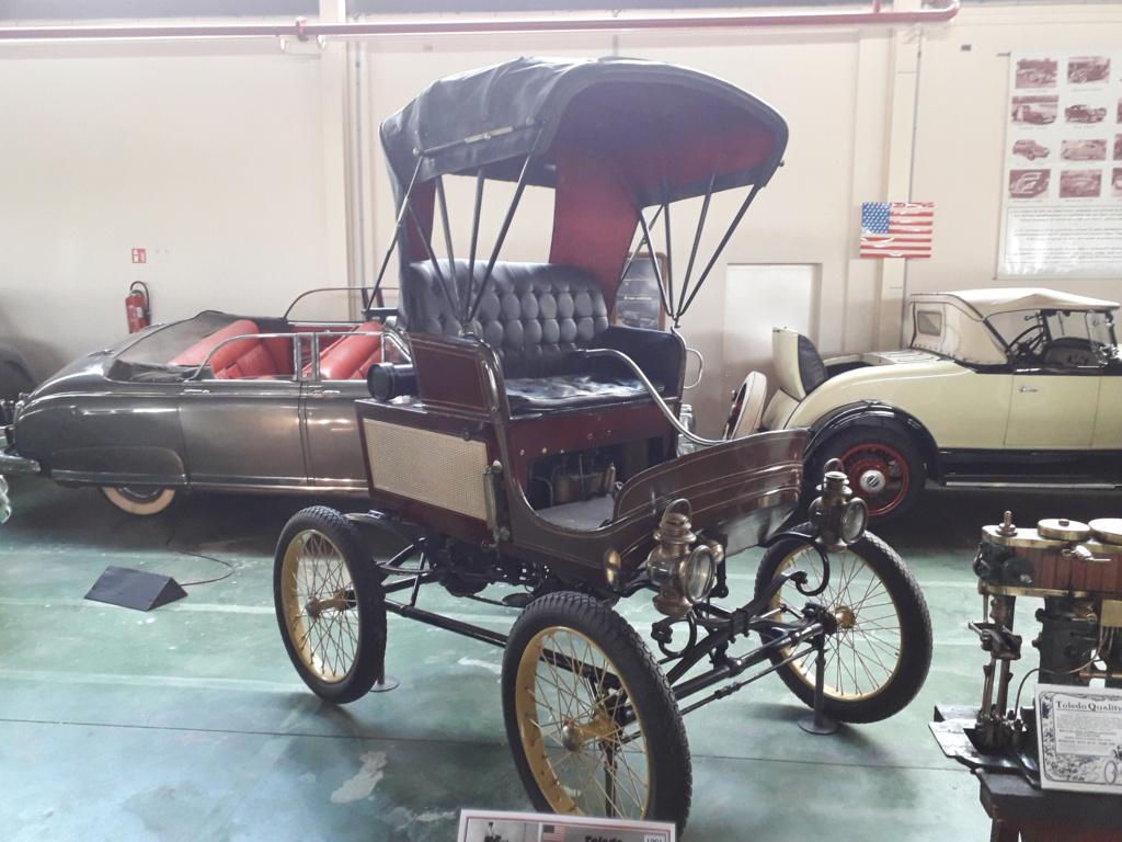 Musée de l'automobile de Leuze - Mahymobiles 20210885