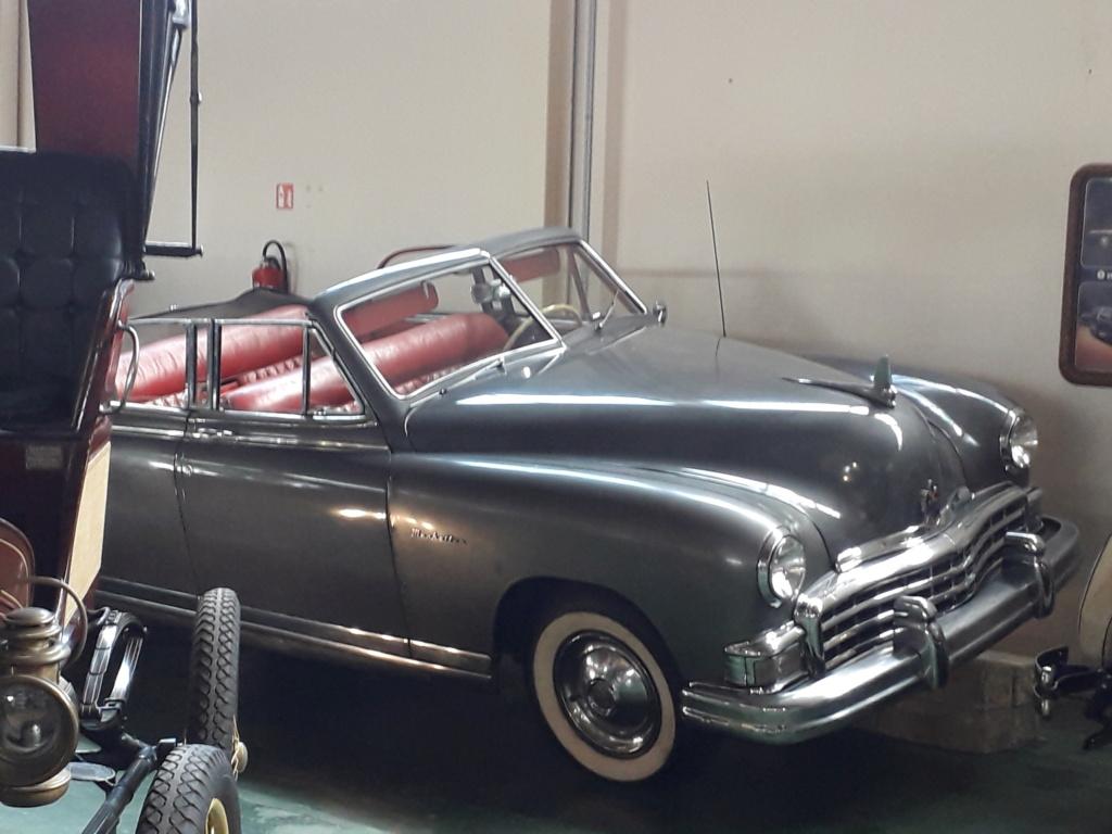 Musée de l'automobile de Leuze - Mahymobiles 20210886