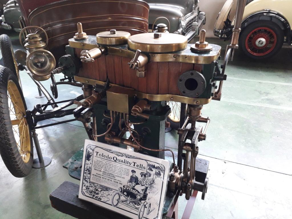 Musée de l'automobile de Leuze - Mahymobiles 20210887