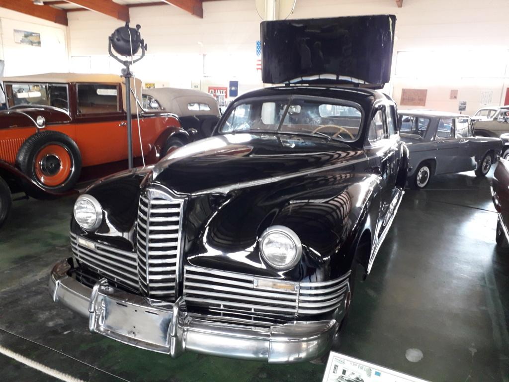 Musée de l'automobile de Leuze - Mahymobiles 20210888