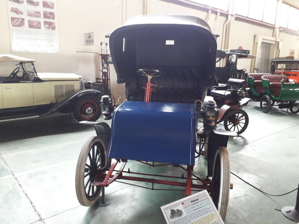 Musée de l'automobile de Leuze - Mahymobiles 20210889