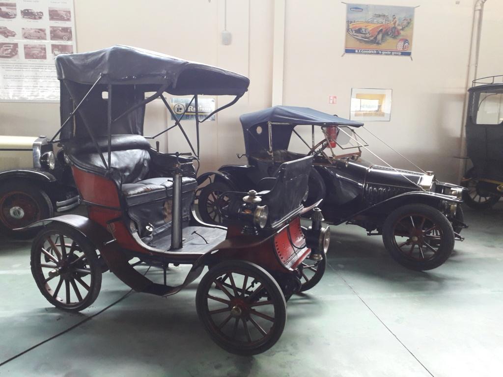 Musée de l'automobile de Leuze - Mahymobiles 20210892