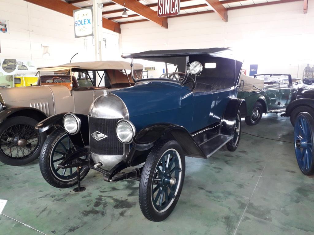 Musée de l'automobile de Leuze - Mahymobiles 20210893