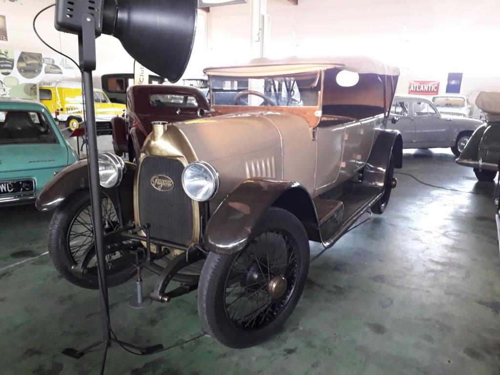 Musée de l'automobile de Leuze - Mahymobiles 20210894