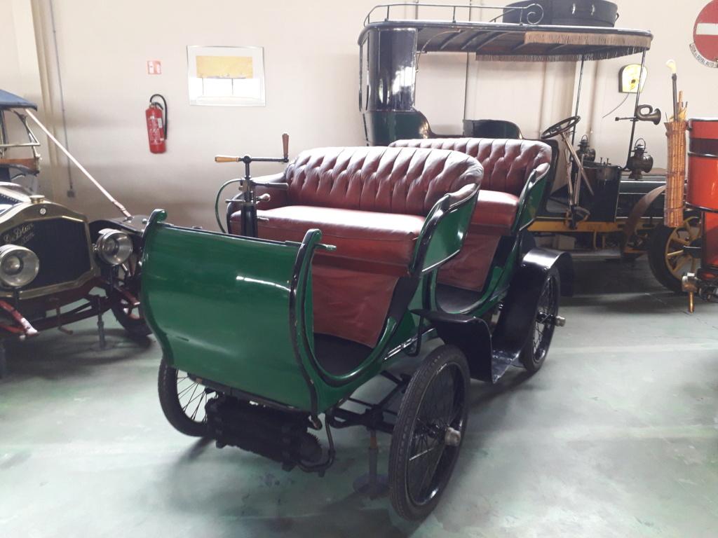 Musée de l'automobile de Leuze - Mahymobiles 20210895