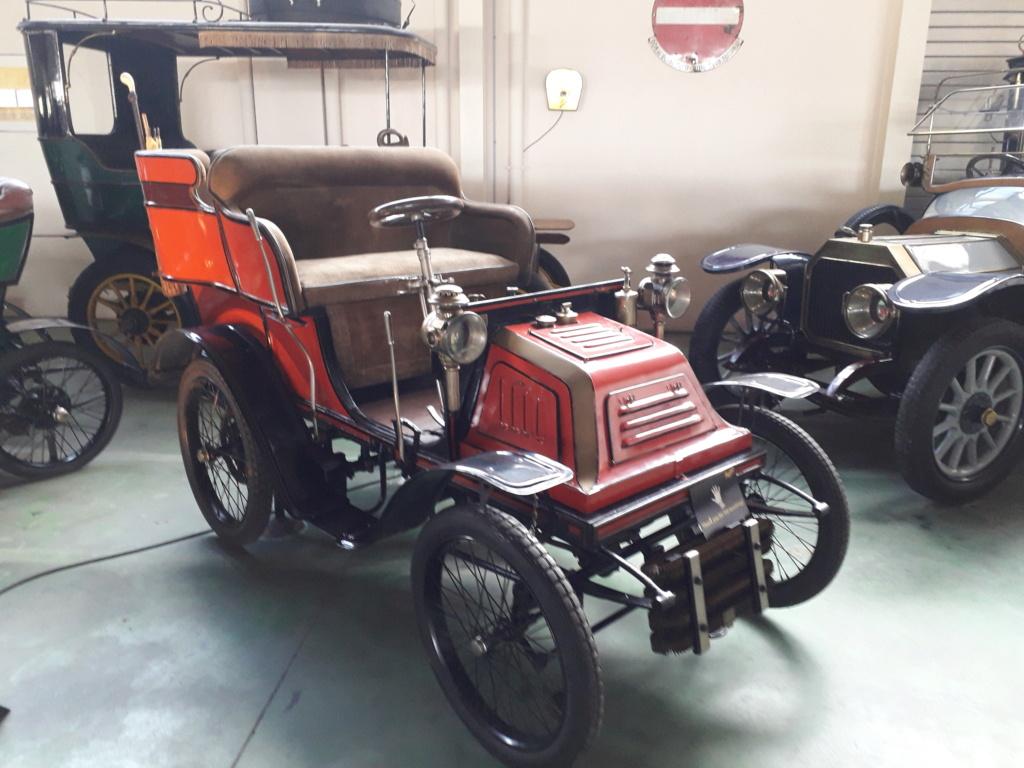 Musée de l'automobile de Leuze - Mahymobiles 20210896