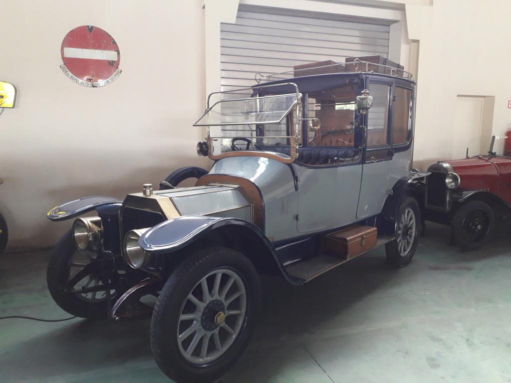 Musée de l'automobile de Leuze - Mahymobiles 20210897