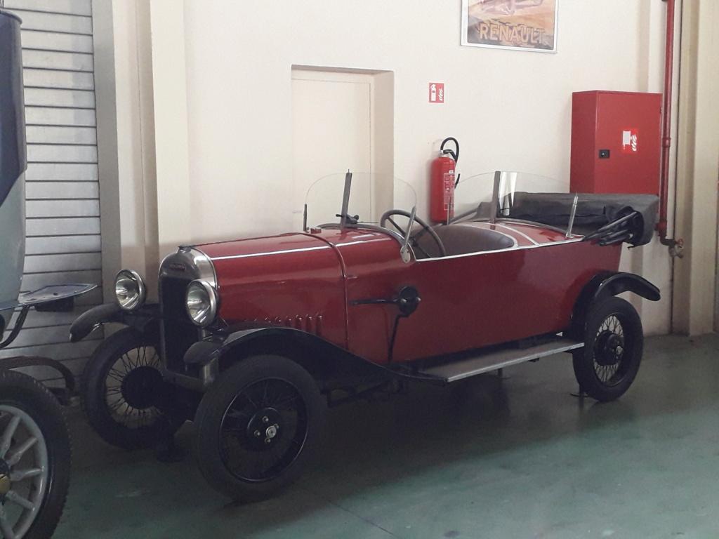 Musée de l'automobile de Leuze - Mahymobiles 20210898