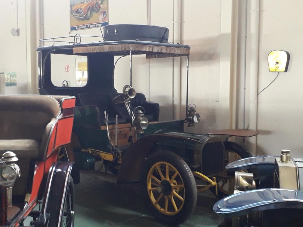 Musée de l'automobile de Leuze - Mahymobiles 20210899