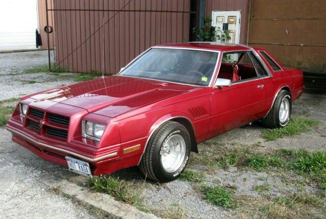 La Dodge Mirada 214dfc10