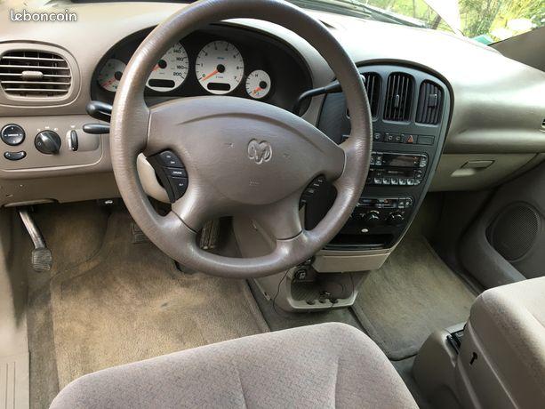 Dodge Caravan S4 pour 900€ 25f90210