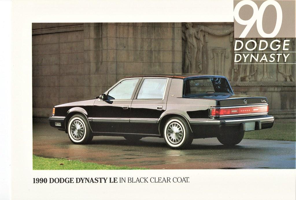 Un peu d'histoire d'une Dynasty ;) 42738710