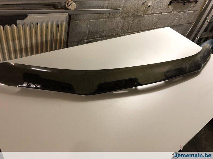 Déflecteur de capot pour S3 à 40€ 45420410