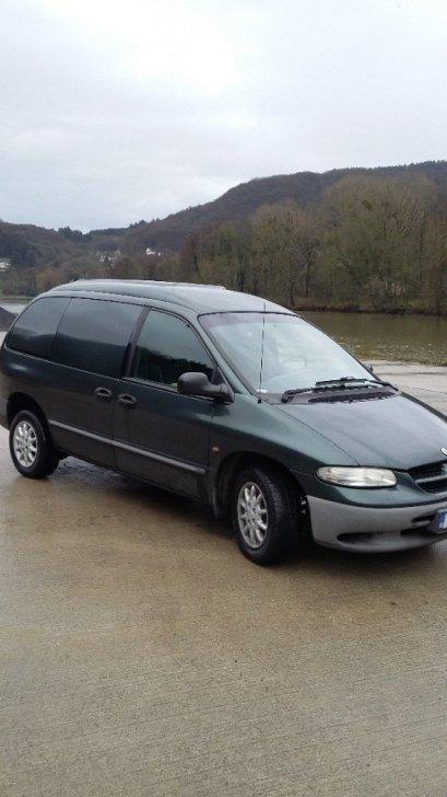 S3 Dodge Mini van Ram (2pl utilitaire) 48577411