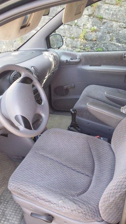 S3 Dodge Mini van Ram (2pl utilitaire) 48577414