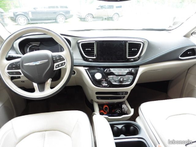 Chrysler Pacifica Hybride 3.6L (BVA) 4bb5da10