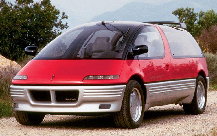 """Le Chevrolet Trans """"Sport"""" Am 50187110"""
