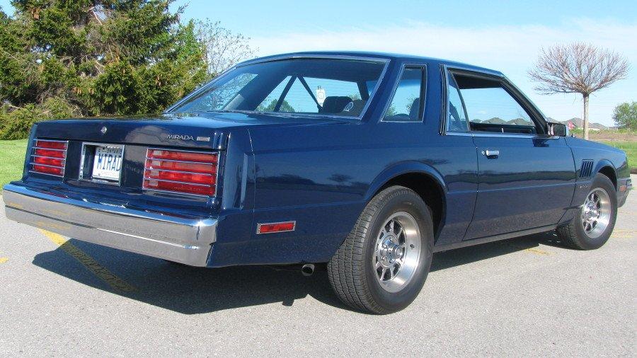 La Dodge Mirada 51852610