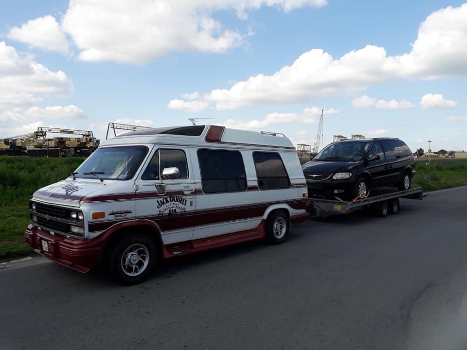 Crew cab S4 projet de BUZZ 59909210