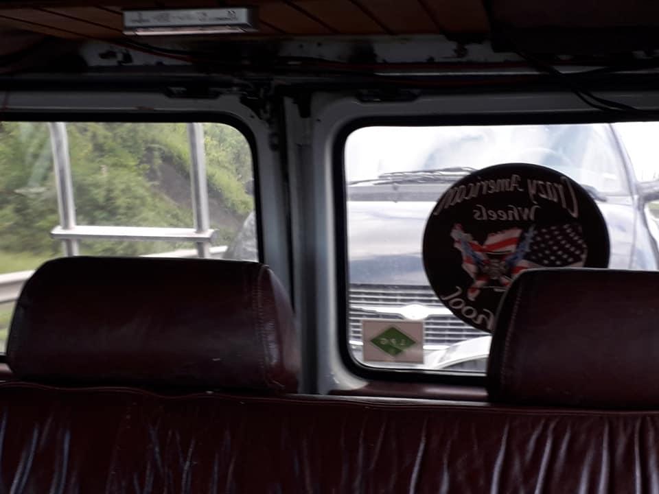 Crew cab S4 projet de BUZZ 60080410
