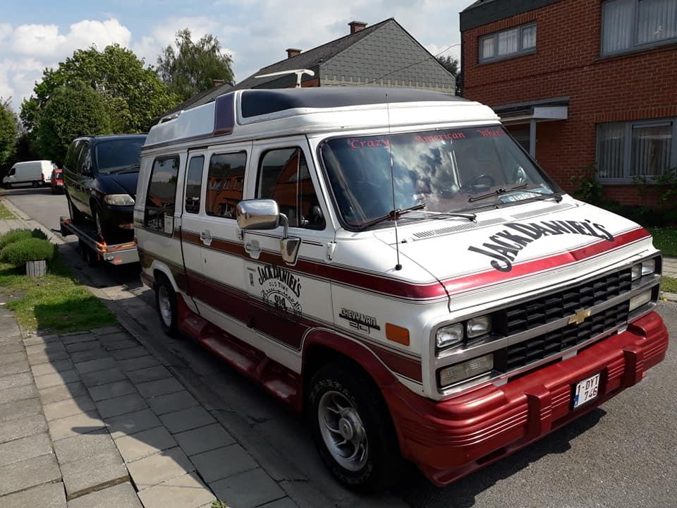 Crew cab S4 projet de BUZZ 60163410