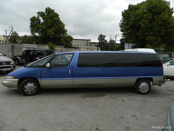 L'APV version limousine 80e7ab10