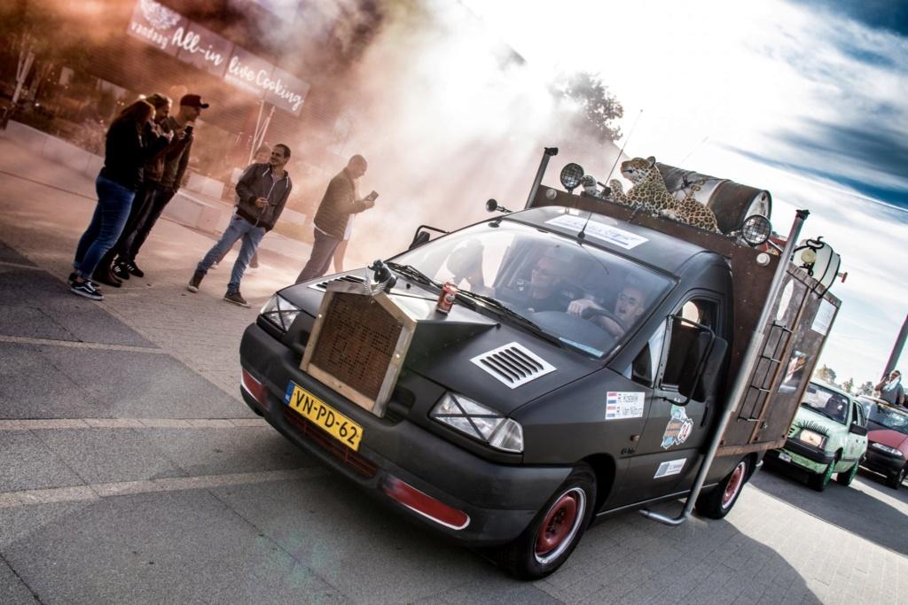 S3 dans la  course Rammelbakken (NL) 81950310