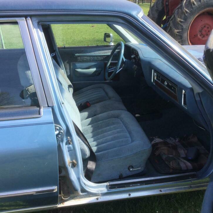 Chrysler Lebaron 1978 _85_310