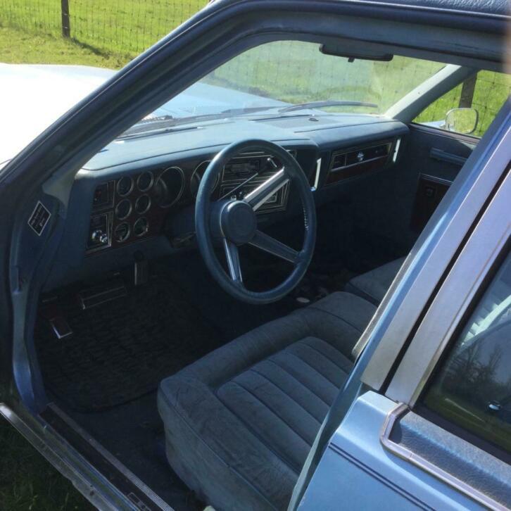 Chrysler Lebaron 1978 _85_410