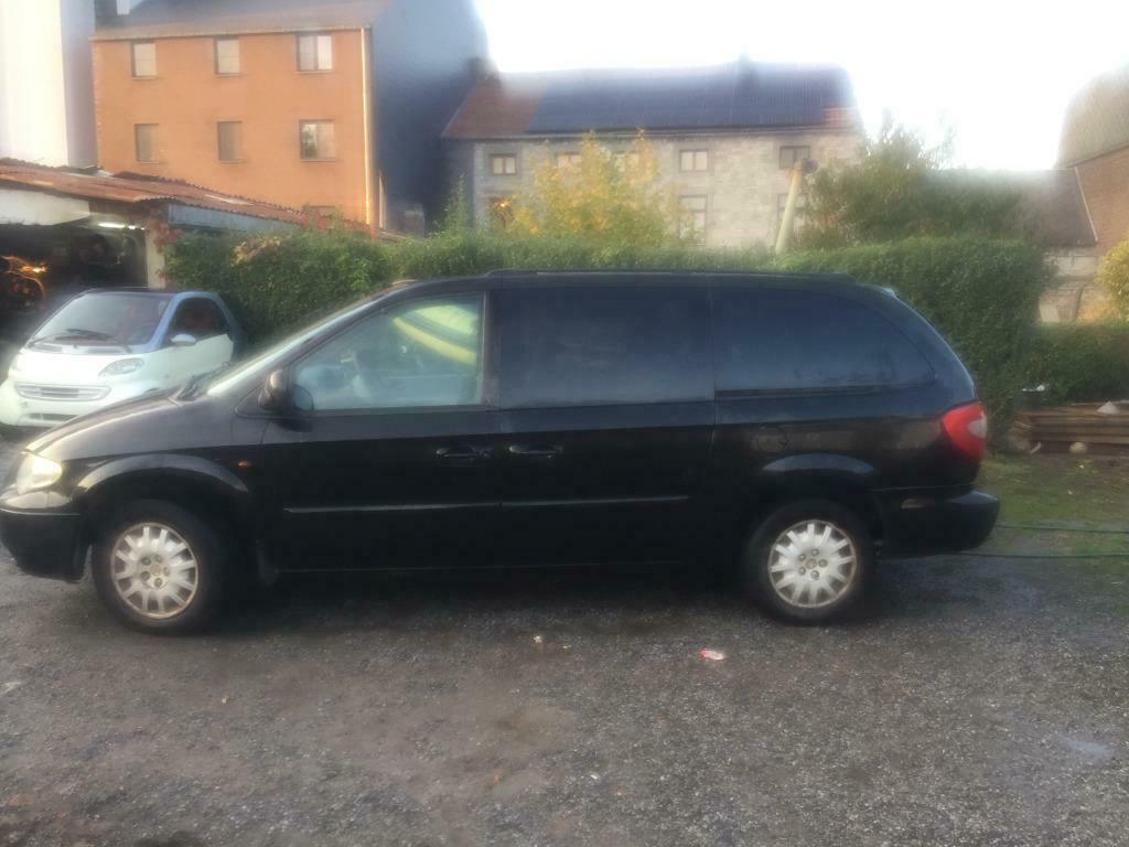 S4 crew cab (5 places utilitaire) 2.8L CRD automatique _8611