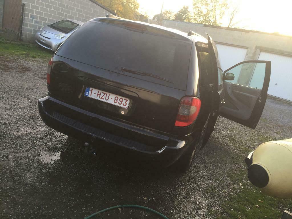 S4 crew cab (5 places utilitaire) 2.8L CRD automatique _86_111
