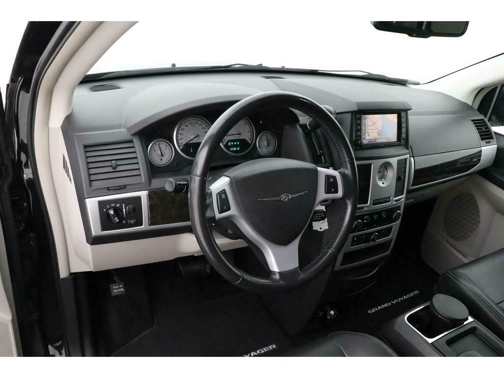 S5 Chrysler V6 (3.8L) Touring _86_1110