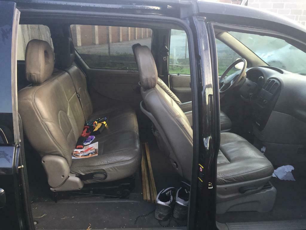S4 crew cab (5 places utilitaire) 2.8L CRD automatique _86_210