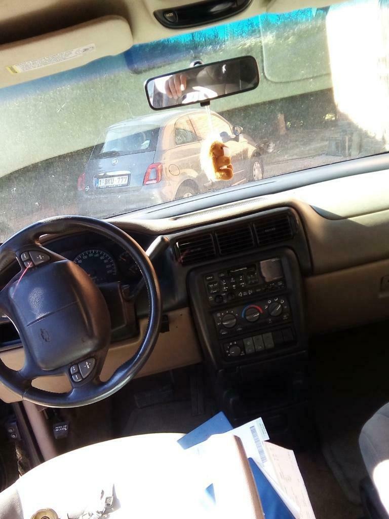 Chevrolet Trans sport 5 pl utilitaire (400€ pour pièces) _86_215