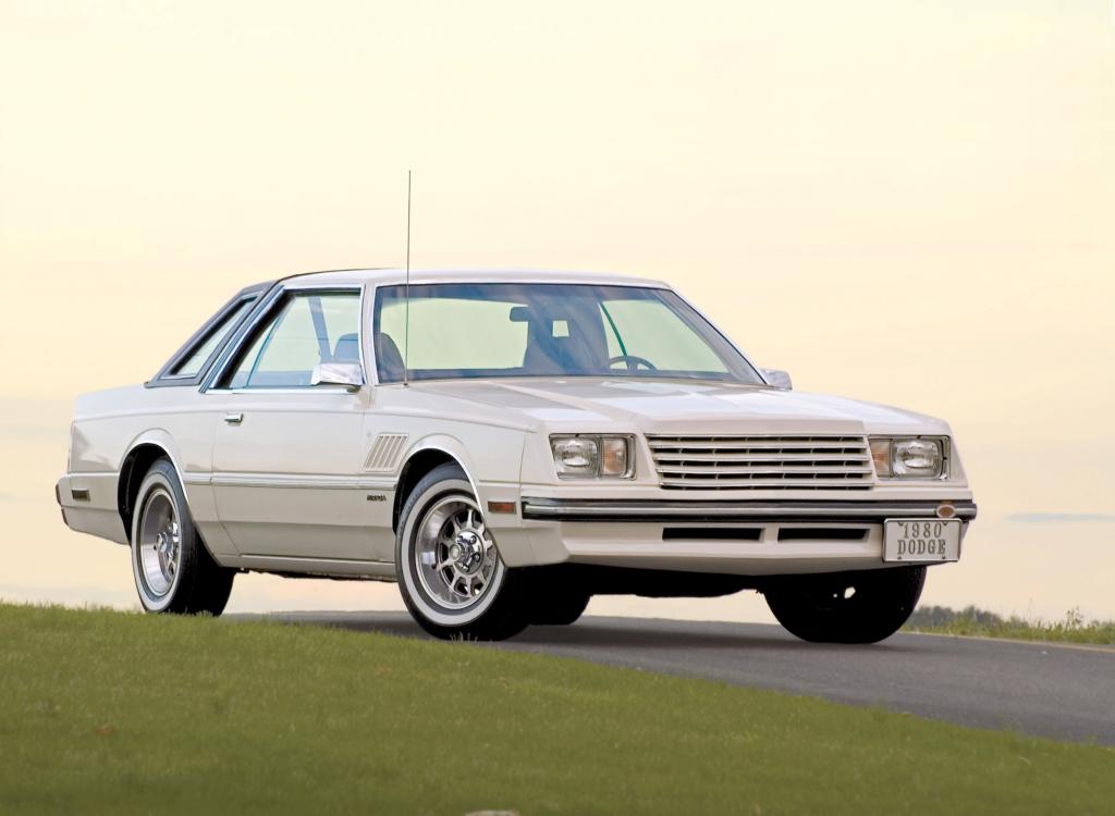 La Dodge Mirada Cc33-m10