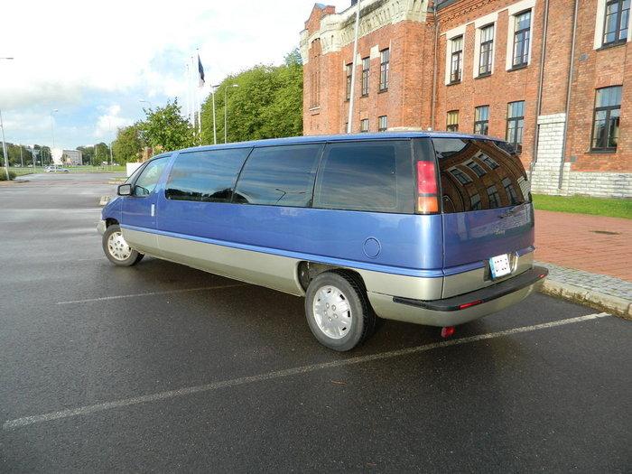 L'APV version limousine Chevrl11